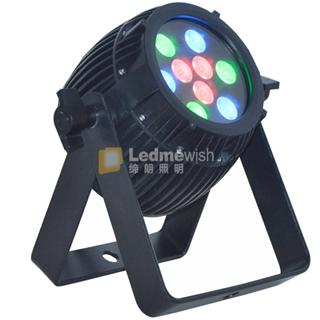 Bowerbird X9-rgb led wall washer